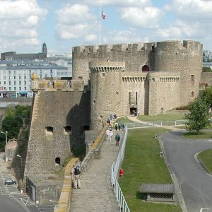 Brest Chateau