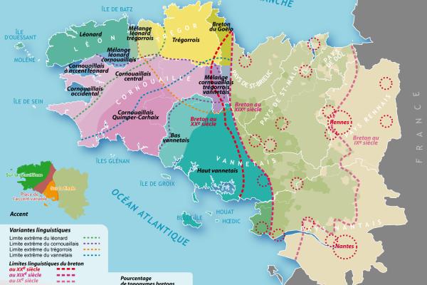 Breton langue