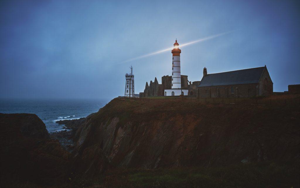 phare saint mathieu plougonvelin