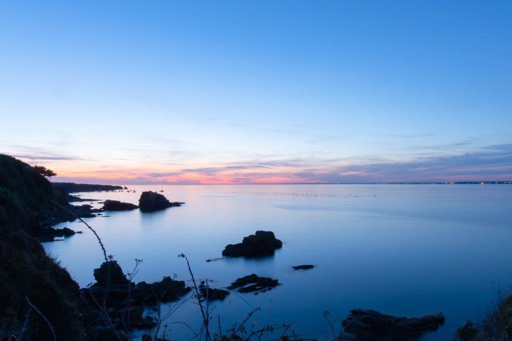 visiter île de Groix